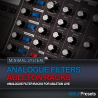 Minimal System Instruments Analogue Filters